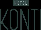 HOTEL « LE KONTI » ****